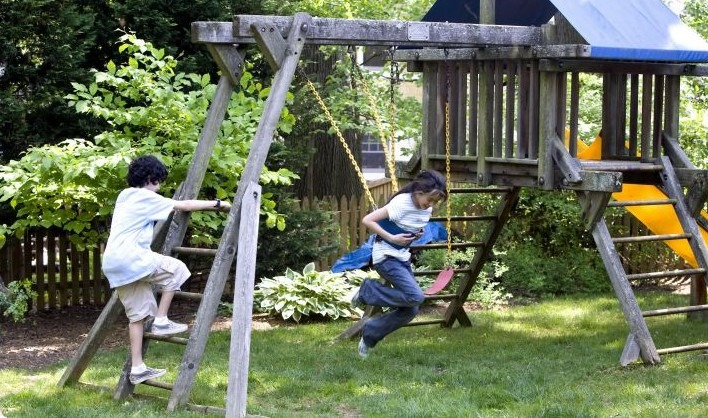 21 Best Swing Sets For Older Kids 2019 Definitive Guide